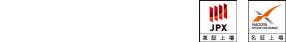 東証・名証上場企業(証券コード:8891) エムジーホーム