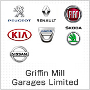 Griffin Mill Garages Limited