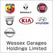 Wessex Garages Holdings Limited
